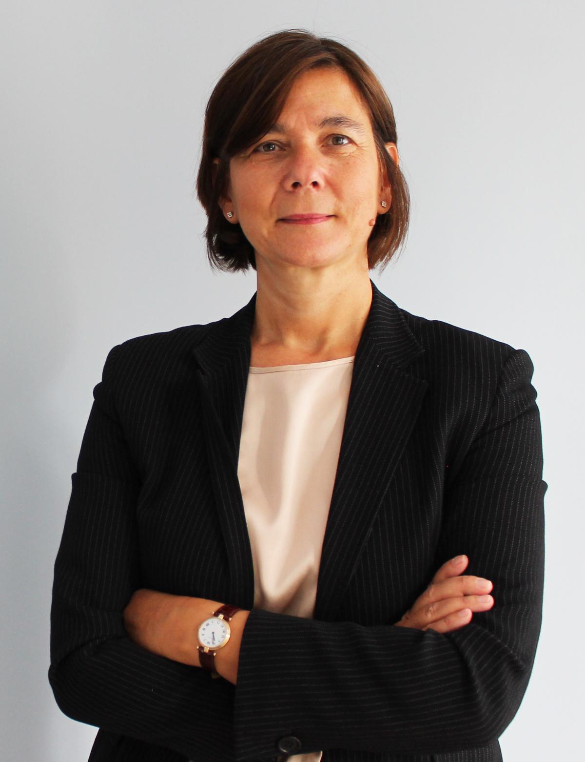 Claudia Cattarin