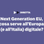 Sole 24 Ore: Vincenzo Tiani ospite al video forum su NextGeneration EU